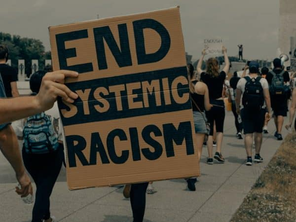 end systemic racism